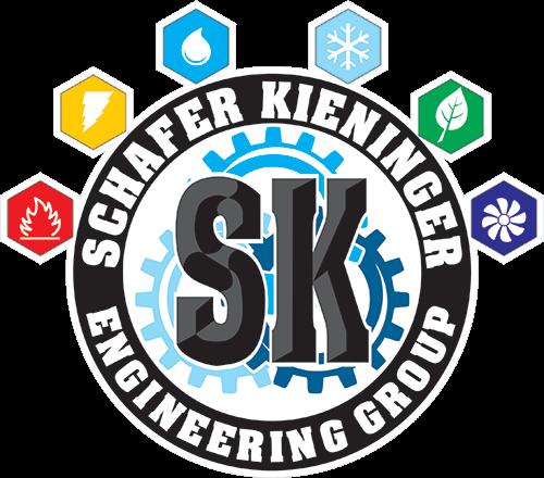 SKEG Logo